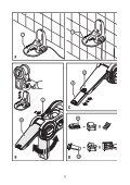 BlackandDecker Aspirateur Port S/f- Pv1205b - Type H1 - Instruction Manual (Pologne) - Page 2