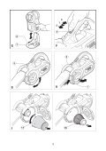 BlackandDecker Aspirateur Port S/f- Pv1205b - Type H1 - Instruction Manual (Pologne) - Page 3