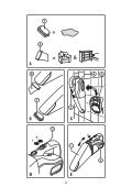 BlackandDecker Wet N'dry Vac- Wd6015n - Type H2 - Instruction Manual (Tchèque) - Page 2