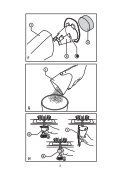 BlackandDecker Wet N'dry Vac- Wd6015n - Type H2 - Instruction Manual (Tchèque) - Page 3