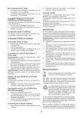 BlackandDecker Aspirateur Port S/f- Dv6010n - Type H1 - Instruction Manual (la Hongrie) - Page 6