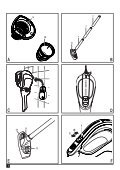 BlackandDecker Aspirateur Port S/f- Dv9610nf - Type H1 - Instruction Manual (Européen) - Page 2