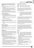 BlackandDecker Aspirateur Port S/f- Dv9610nf - Type H1 - Instruction Manual (Européen) - Page 7