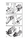 BlackandDecker Aspirateur Port S/f- Dv9605 - Type H1 - Instruction Manual (la Hongrie) - Page 3