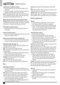 BlackandDecker Aspirateur Nettoyeur Vapeur- Fss1600 - Type 1 - Instruction Manual (Européen) - Page 4