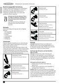 BlackandDecker Aspirateur Nettoyeur Vapeur- Fss1600 - Type 1 - Instruction Manual (Européen) - Page 6