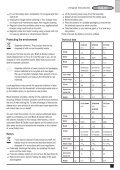 BlackandDecker Aspirateur Port S/f- Dv7210 - Type H1 - Instruction Manual (Européen) - Page 7