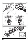 BlackandDecker Aspirateur Sans Fil- Fv1205n - Type H2 - Instruction Manual (Européen) - Page 4