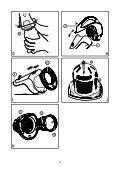 BlackandDecker Aspirateur Port S/f- Dv7210el - Type H1 - Instruction Manual (Slovaque) - Page 3