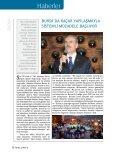 BÜYÜKÇEKMECE - Marmara Belediyeler Birliği - Page 7