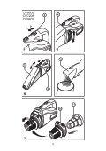BlackandDecker Aspirateur Port S/f- Dv7205 - Type H1 - Instruction Manual (la Hongrie) - Page 3