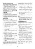 BlackandDecker Aspirateur Port S/f- Dv7205 - Type H1 - Instruction Manual (la Hongrie) - Page 6