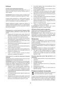 BlackandDecker Phare Auto- Bdsl300 - Type 1 - Instruction Manual (Roumanie) - Page 4