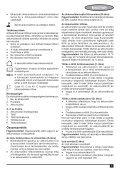 BlackandDecker Lampe- Fsl144 - Type H2 - Instruction Manual (la Hongrie) - Page 5