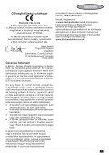 BlackandDecker Lampe- Fsl144 - Type H2 - Instruction Manual (la Hongrie) - Page 7
