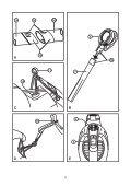 BlackandDecker Souffleur- Gw2610v - Type 2 - Instruction Manual (la Hongrie) - Page 2