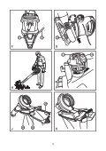 BlackandDecker Souffleur- Gw2610v - Type 2 - Instruction Manual (la Hongrie) - Page 3