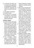 BlackandDecker Aspirateur Soufflant- Gw2838 - Type 1 - Instruction Manual (la Hongrie) - Page 5