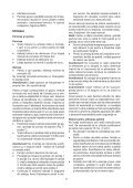BlackandDecker Rateau De Tondeuse- Gd300x - Type 1 - Instruction Manual (Roumanie) - Page 7