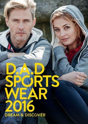 Catalogo Dad Sport