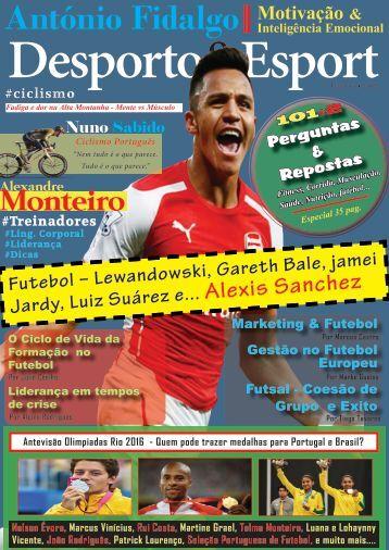 Desporto&Esport - ed 9