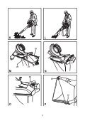 BlackandDecker Souffleur- Gw3000 - Type 5 - Instruction Manual (Israël) - Page 5