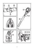 BlackandDecker Aspirateur Soufflant- Gw2600 - Type 5 - Instruction Manual (Turque) - Page 2