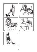 BlackandDecker Aspirateur Soufflant- Gw2600 - Type 6 - Instruction Manual (Roumanie) - Page 3