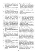 BlackandDecker Aspirateur Soufflant- Gw2600 - Type 6 - Instruction Manual (Slovaque) - Page 6