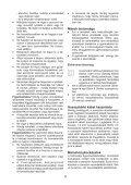 BlackandDecker Souffleur- Gw3000 - Type 5 - Instruction Manual (la Hongrie) - Page 6