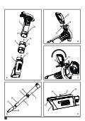 BlackandDecker Aspirateur Soufflant- Gw3050 - Type 1 - Instruction Manual (Européen) - Page 2