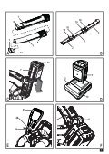 BlackandDecker Aspirateur Soufflant- Gwc3600l - Type 1 - Instruction Manual (Balkans) - Page 3