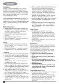 BlackandDecker Broyeur De Jardin- Gs2400 - Type 1 - Instruction Manual (Européen) - Page 6