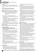 BlackandDecker Aspirateur Soufflant- Gw2200 - Type 1 - Instruction Manual (Européen) - Page 4