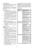 BlackandDecker Aspirateur Soufflant- Gw2200 - Type 1 - Instruction Manual (la Hongrie) - Page 7
