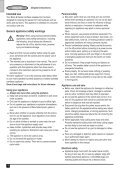 BlackandDecker Aspirateur Soufflant- Gwc3600l - Type 1 - Instruction Manual (Européen) - Page 4