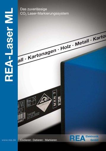 REA-Laser ML