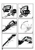 BlackandDecker Coupe-Bordurel Sans Fil- Stc1815 - Type 1 - Instruction Manual (Européen) - Page 2