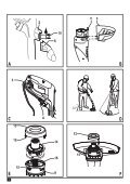 BlackandDecker Coupe-Bordure- Gl310 - Type 1 - Instruction Manual (Européen) - Page 2