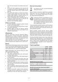 BlackandDecker Taille Haies- Gt4245 - Type 1 - Instruction Manual (Turque) - Page 7
