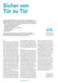 Titelthema DYNAMO – Dynamische nahtlose Mobilitätsinformation - Seite 6