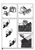 BlackandDecker Taille-Haies S/f- Gtc1850n - Type H1 - Instruction Manual (Anglaise) - Page 2