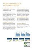 Swiss Life Berufsunfähigkeitsschutz - HP Finanz - Seite 7