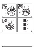 BlackandDecker Coupe-Bordure- Gl710 - Type 5 - Instruction Manual (Européen) - Page 4