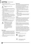 BlackandDecker Debroussaileuse- Mt18ssk - Type 1 - Instruction Manual (Européen) - Page 6