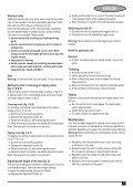 BlackandDecker Coupe-Bordure- Gl656 - Type 2 - 3 - Instruction Manual (Européen) - Page 7