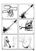 BlackandDecker Coupe-Bordurel Sans Fil- Glc1823l - Type 1 - Instruction Manual (Européen) - Page 3