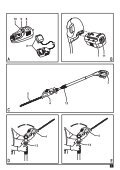 BlackandDecker Taille Haies Sans Fil- Gtc800nm - Type H1 - Instruction Manual (Européen) - Page 3