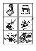 BlackandDecker Coupe-Bordurel Sans Fil- Glc3630l - Type H1 - Instruction Manual (Roumanie) - Page 3