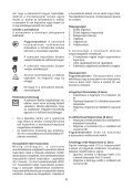 BlackandDecker Taille Haies- Gt6026 - Type 1 - Instruction Manual (la Hongrie) - Page 6